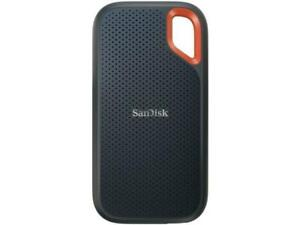 SanDisk Extreme Portable SSD 1 TB New In Box