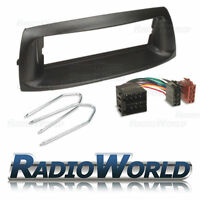 Fiat Punto Adapter Radio Fascia Facia Panel /Adapter /Plate Panel 99-05 KIT