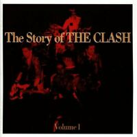 The Story Of The Clash CD Value Guaranteed from eBay's biggest seller!
