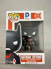 Funko POP! Heroes: DC Comics Batman Beyond Batman #33