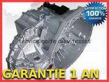 Boite de vitesses Renault Trafic 2.5 DCI PF6012 1 an de garantie
