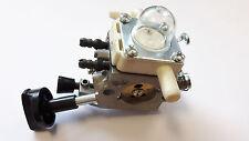 Carburettor Fits Stihl SH56 SH56C SH86 SH86C BG86 C1M S261B Zama carburetor UK