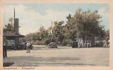 Ansichtkaart Nederland : Soetsduinen - Natuurbad (bd120)