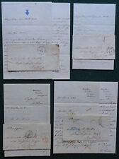 Princess Marguerite Adélaïde of Orléans Princess Czartoryski Signed Letters 1868