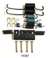 Better Brake Parts 17247 Rear Drum Hardware Kit