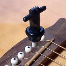 NEW - Snapz Bridge Pin PULLER TOOL for Acoustic Guitar Pins Plastic Wood & Bone