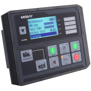 DC40D MK3 Generator Controller for Diesel/Gasoline/Gas Genset Start Stop