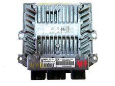 Centralina Aggiuntiva PEUGEOT 1007 1.4 HDI 68 CV  extra
