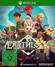 Earthlock: festival of Magic | Xbox One | nuevo & OVP