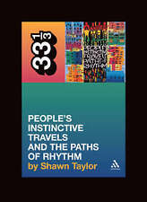 A Tribe Called Quest's People's Instinctive Travels And the Paths of Rhythm (33