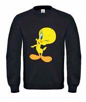 Sweatshirt Unisex - Tweety Bird