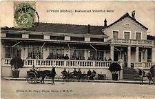 CPA   Givors (Rhone) - Restaurant Villard á Bans   (451064)