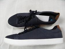 VAGABOND tolle Sneakers blau Gr. 45 NEU