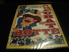 "DVD NEUF ""LE CHAT BOTTE"" dessin anime de Kimio YABUKI anime par Hayao MIYAZAKI"