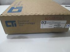CONTROL TECHNOLOGY 2572 (901) ETHERNET BOARD/MODULE ,  NIB - SEALED ,