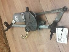 Vauxhall Corsa D 2006-2014 FRONT WIPER MOTOR WITH LINKAGE 13182342