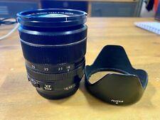 FUJIFILM FUJINON XF 18-55mm f/2.8-4.0 LM R OIS Lens
