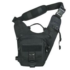 CONDOR MOLLE Tactical EDC (Every Day Carry) Conceal Bag  156-002  - BLACK