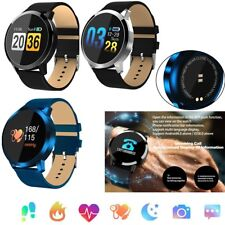 Boys Bluetooth Smart Watch Sport Bracelet Wristwatch for Samsung LG Moto Android
