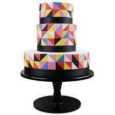 Pme Geometric Multicutters Für Kuchen Design auf Triangle Klein mittel und (4bc)
