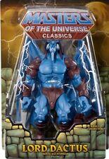 Masters of the Universe Classics (MOTUC) Lord Dactus – NEU / MISB
