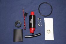 CNT E85 Ready 255LPH High Performance Fuel Pump & Install Kit replace F20000169