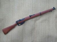 SMLE RIFLE FOR GREAT WAR BEARS - WW1 GREAT WAR AUSSIE DIGGER  SCALE TOY