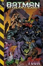 Batman: No Man's Land - Volume 4-ExLibrary