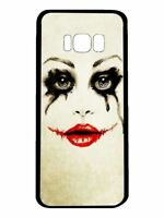 Harley Quinn Samsung Galaxy S8 / S8 Plus Case The Joker DC Comics Suicide Squad