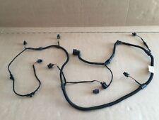 VW e-Golf Golf Hinten PDC Leitungssatz Stossstange Kabel Leitung EPH 5G0971104Q