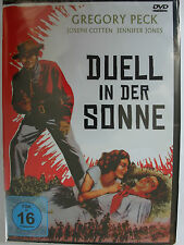 Duell in der Sonne - Halbblut - Gregory Peck, Joseph Cotten, King Vidor
