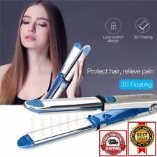 465F Pro Prima 3000 Nano Titanium 1/4 Flatiron Professional Hair Straightener