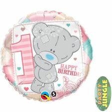 Birthday, Child Party Foil Balloons with 51-100 Items