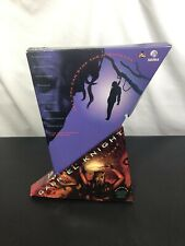 Gabriel Knight: Sins of the Fathers 1993 Sierra Rare Limited Edition Box MS-DOS