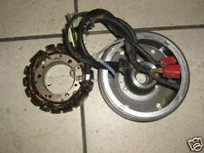 Honda CB 450 s pc17 alternador estator devanado rueda polar rotor alternator