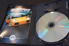 Need for Speed Hot Pursuit 2 Original Black Label PS2