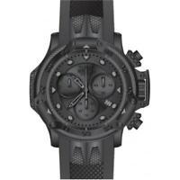 Invicta 26969 Subaqua 56MM Men's 3  Black Silicone Watch