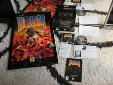 Ultimate Doom US Big Box