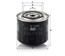 Filtre à huile Mann Filter pour: LAMBORGHINI: Serie 500 et 600, SEAT: Ritmo,