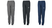 NEW Adidas Youth Boys Focus Jogger Pants - S / M / L