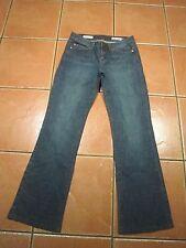 women's JAG mid rise reg fit boot-cut denim jeans SZ 9