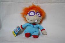 Nickelodeon - RUGRAT - CHUCKIE - fiber & pellet filled - 1998 - Mattel