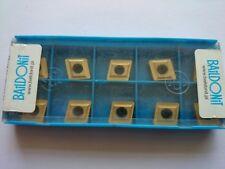 10 Baildonit carbide tips CCMX 09T308 N250 ( CCMX09T308 CCMX 09 T3 08 CCMX32.51