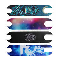 For M365 Electric Scooter Pedal Non-Slip Footboard Griptape Stickers x.