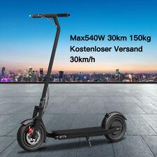 """Smarthlon 10""""540W Elektroroller Cityroller Faltbar Electro Scooter E-Scooter TOP"""