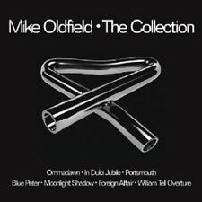 """MIKE OLDFIELD """"THE COLLECTION 1974 - 1983"""" CD NEU"""