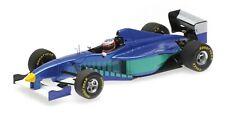 Minichamps F1 Sauber C16 - Ferrari Michael Schumacher 1/43 Testing, Fiorano 1997