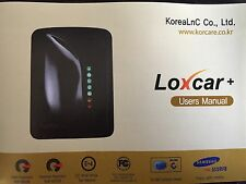 Loxcar / New Power Saver Car Performance Enhancement / Improve Fuel Economy /
