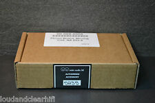 Naim NA 523-S Moving Coil Phono Boards (pair). Brand-new, boxed.