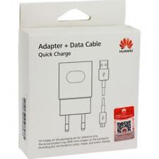 Schnell-Ladegerät Original Huawei HW-059200EHQ, mit Micro-USB-Datenkabel, 2A